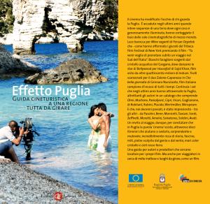 Effetto Puglia. Guida cineturistica a una regione tutta da girare